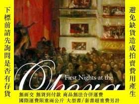 二手書博民逛書店First罕見Nights At The OperaY256260 Professor Thomas Forr