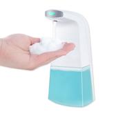 紅外線感應式自動泡沫機 智能洗手器 自動洗手機 皂液器 皂液機 自動給皂器 自動感應泡沫機