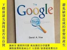 二手書博民逛書店The罕見Google Story(小32開,全面升級版)Y17
