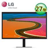 【LG 樂金】27型 UltraFine 5K IPS 專業液晶顯示器(客訂品) 【限量送電子滅蚊燈】