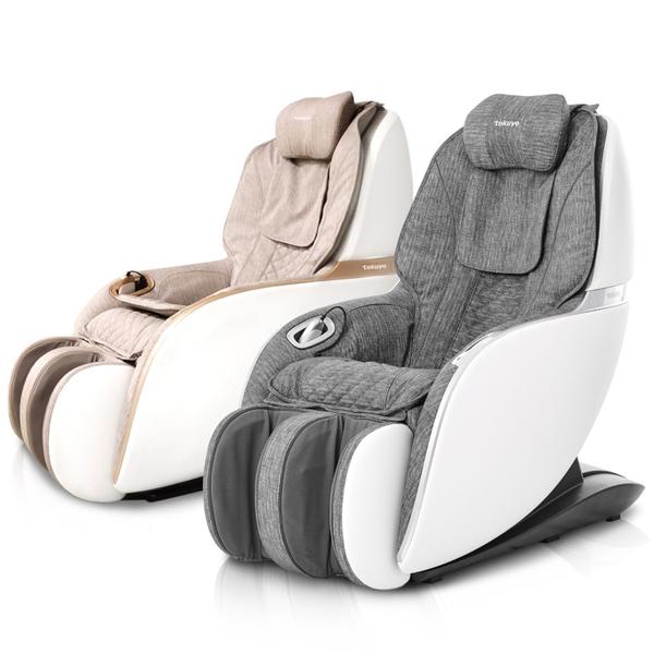 Mini 玩美椅 Pro 沙發按摩椅(貓抓皮款) TC-297 (2色選) 【折扣碼LOVE結帳再現折1520元+1元購好禮】