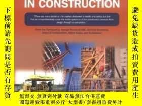 二手書博民逛書店Introduction罕見To Health And Safety In Construction-建築健康與安