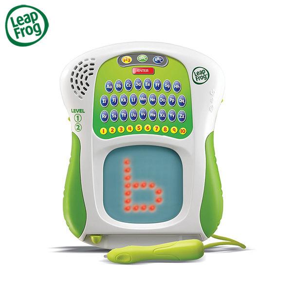 【LeapFrog】學習寫字機