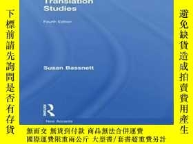 二手書博民逛書店Translation罕見Studies (new Accent