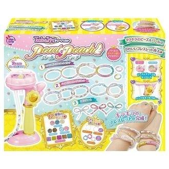 【 Tubelet 】繽紛手環珠寶串飾組  ╭★ JOYBUS玩具百貨