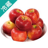 紐西蘭富士蘋果90 /6粒(190g±5%/粒)【愛買冷藏】