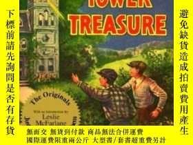 二手書博民逛書店The罕見Tower Treasure (hardy Boys, Book 1)Y256260 H Frank