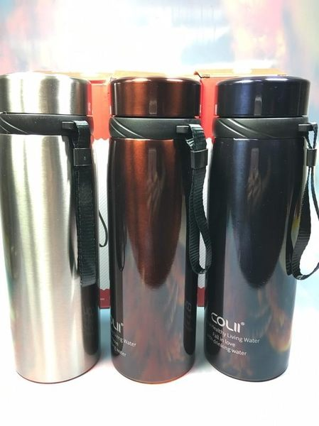 【康林大容量高真空保溫瓶KLA010-600ML BA275】NO135保溫瓶 保溫杯 熱水瓶 保溫瓶【八八八】e網購