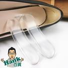 「全家299免運」加厚矽膠腳跟貼 高跟鞋貼 腳跟墊 後跟不磨腳 防磨果凍【F0123-03】