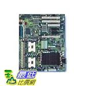 [美國直購 ShopUSA] Intel SE7520BD2V BBDVBB Dual S604 800FSB DDR ATI Rage XL SVGA New Board Only
