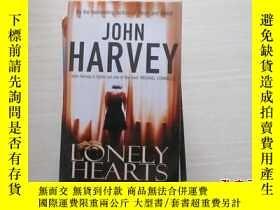 二手書博民逛書店Lonely罕見Hearts【414】Y10970 JohnHa