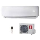 (含標準安裝)禾聯HERAN定頻分離式冷氣HI-56B1/HO-565A