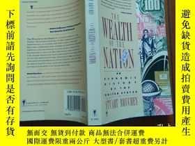 二手書博民逛書店The罕見Wealth of NationY28470 出版19
