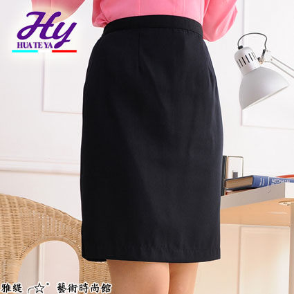 簡約時尚OL辦公室女裙子