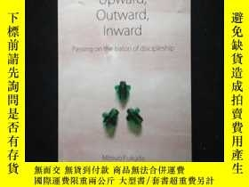 二手書博民逛書店Upward罕見Outward Lnward___Passing