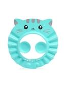 洗頭帽 寶寶洗頭神器嬰兒童防水護耳小孩洗澡幼兒洗發浴帽可調節0-3-10歲