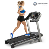 【防疫優惠】喬山JOHNSON|HORIZON T101 電動跑步機