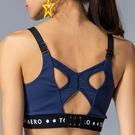 圓領調整型BRA-AN164(M/L雙尺寸-商品不含配件)- 百貨專櫃品牌 TOUCH AERO 瑜珈服有氧服韻律服