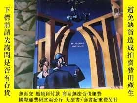 二手書博民逛書店ORGANIZATIONAL罕見BEHAVIOR AND MAN