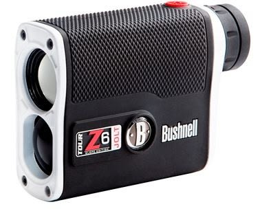 晶豪泰 美國 Bushnell Tour Z6 JOLT Slope 雷射測距望遠鏡