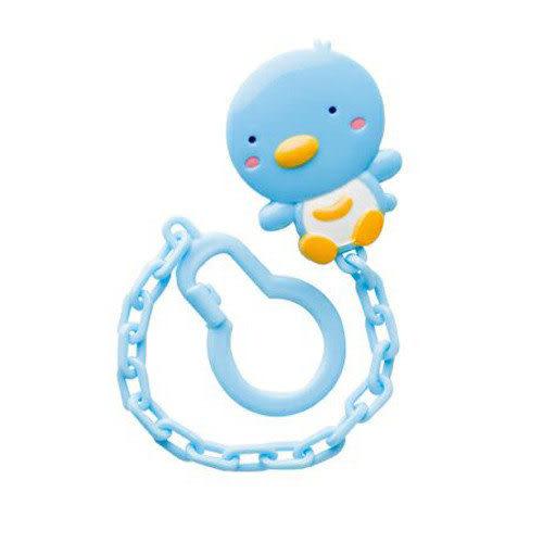 【奇買親子購物網】PUKU BABY造型奶嘴鍊