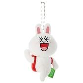 LINE 吊飾 兔兔 14_ TA28157