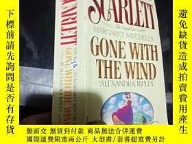 二手書博民逛書店gone罕見with the windY12498