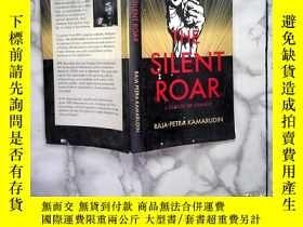 二手書博民逛書店THE罕見SILENT ROAR無聲的咆哮Y167972 看圖
