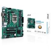 ASUS 華碩 PRO H410M-C / CSM 主機板 mATX