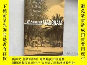 二手書博民逛書店Collected罕見Short Stories: Volume