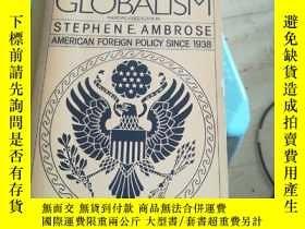 二手書博民逛書店Rise罕見to Globalism: American Foreign Policy Since 1938年以来