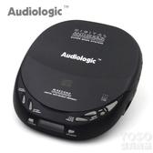 便攜式 CD機 隨身聽 CD播放機 支持英語光盤 花樣年華