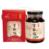 紫蘇梅 (720g / 罐 )–祥記