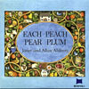 EACH PEACH PEAR PLUM/CD