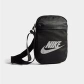 IMPACT Nike Torba Heritage 黑網格隨身小包小方包斜背包BA5871 010