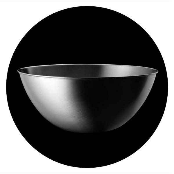 日本 Sori Yanagi Stainless Steel Bowl 柳宗理 不鏽鋼調理盆系列 圓形調理盆(圓直徑 27 cm)