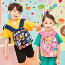 Lemonkid◆韓版歡樂動物園書包 檸檬寶寶(小碼) 29301