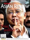 NIKKEI ASIAN REVIEW 0211-0217/2019 第264期
