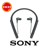 SONY 索尼 WI-1000X 無線降噪耳機 藍芽 10小時不中斷 黑/金 兩色 公司貨