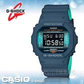 CASIO 卡西歐 手錶專賣店 G-SHOCK DW-5600CC-2D 酷炫電子男錶 DW-5600CC