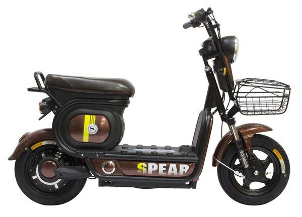 電動自行車 48V20A鉛酸電池 單人座輔助自行車 台灣組裝 有保固