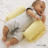 純棉嬰兒睡姿定型枕/防側翻枕.糾正扁頭專用