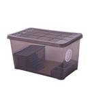 爬蟲爬寵一體式飼養盒爬寵飼養箱蛇盒