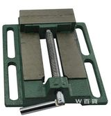 平口鉗 機用木工桌虎鉗 3寸 4寸