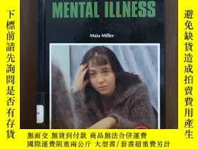 二手書博民逛書店Drugs罕見and Mental Illness (Drug