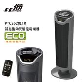 【限量優惠】NORTHERN 北方 智慧型 陶瓷遙控 電暖器 PTC36201TR 公司貨