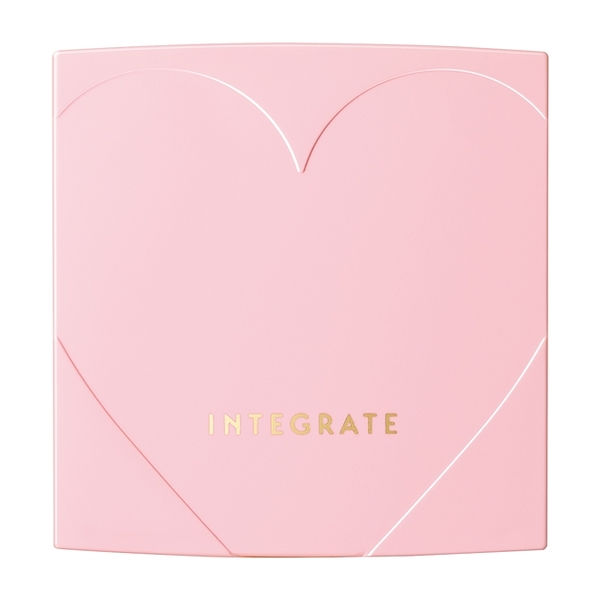 INTEGRATE 初戀蜜粉盒【初戀肌】