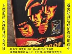 """二手書博民逛書店The罕見Pit-Drop Syndicate(弗裏曼·威爾斯·科洛夫茨《坑木辛迪加》,""""偵探俱樂部"""