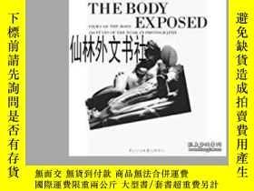 二手書博民逛書店【罕見】1995年 The Body Exposed: View