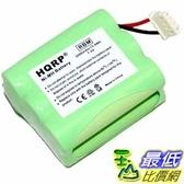 [美國直購 ShopUSA ] HQRP 2200mAh電池 相容Mint4200 真空 吸塵機 $1380